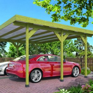 Garage/carports